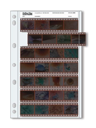 35mm Negative Preservers