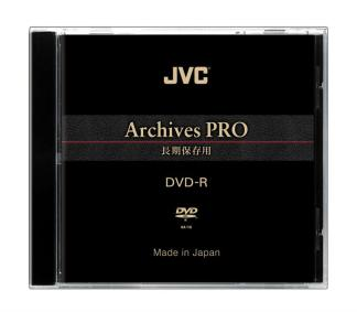 JVC Archiving Solutions