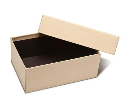 4x6x2.5 Kraft Proof Box
