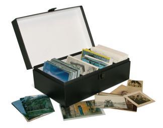 Oversized Photo Boxes