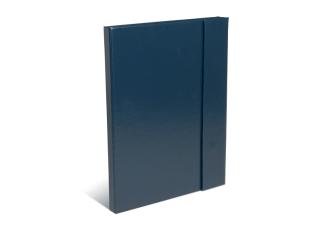 Leather magna folios
