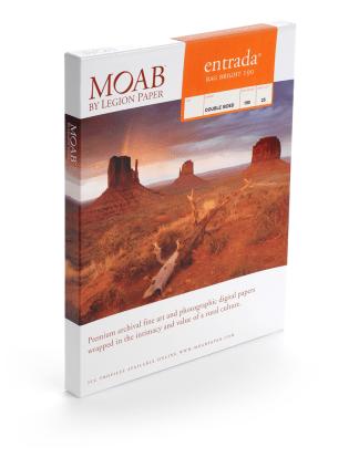Moab Entrada Bright White 190