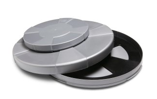 16mm and 35mm Archival Movie Film Containers