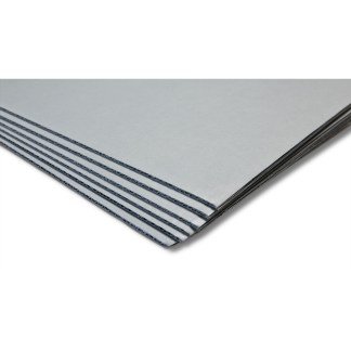 Archival Corrugated Sheets