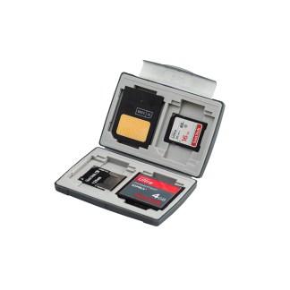 Gepe Card Safe Memory Card Holders