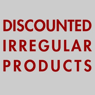 Irregular Products
