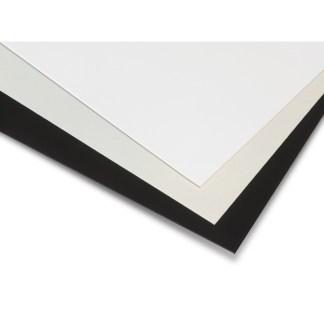 Mat Boards, Frames & Archival Paper