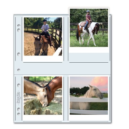 44-8P photo pages
