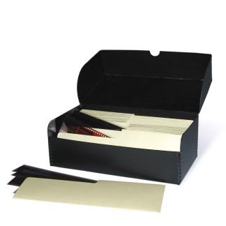 Negative Boxes & Kits
