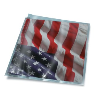 FoldFlap Polyester Sleeves
