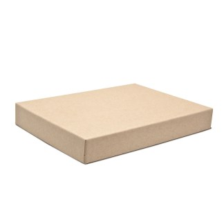 "Standard 1"" proof box - tan"