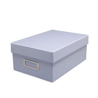 LightBlue photo box-closed