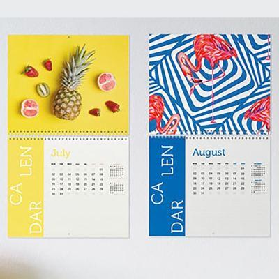 php-spiral-calendar
