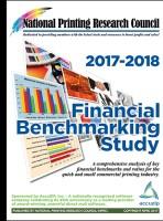 2017-18 Financial Benchmarking Study