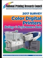 2017 Survey of Color Digital Printers