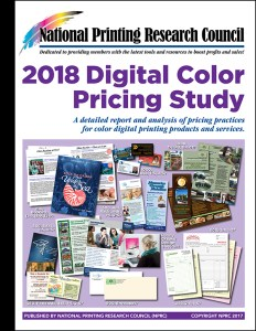 Pricing Study Cover