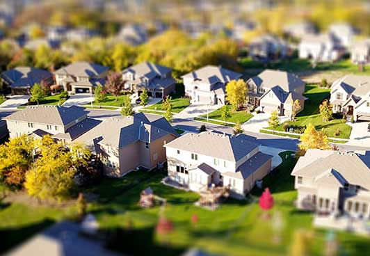 service real estate flyers direct mail advertising photo