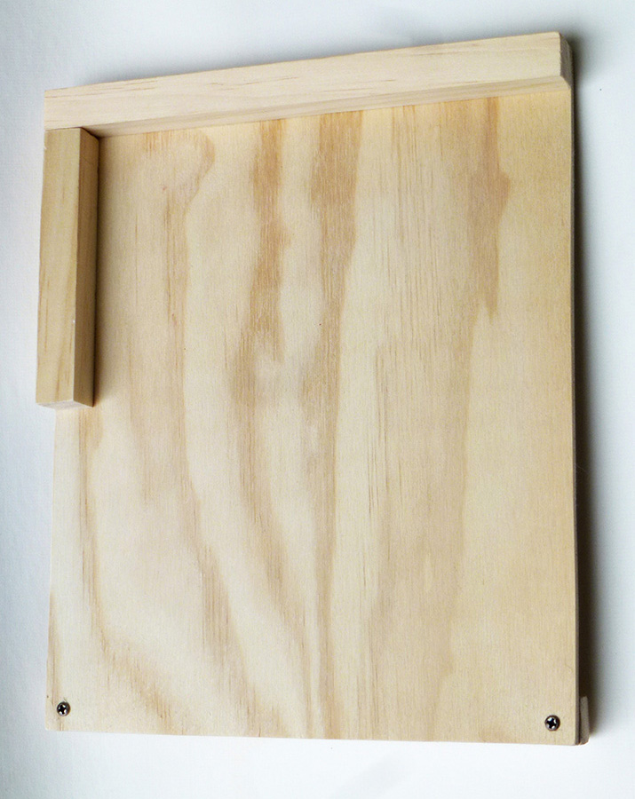 right handed bench hook