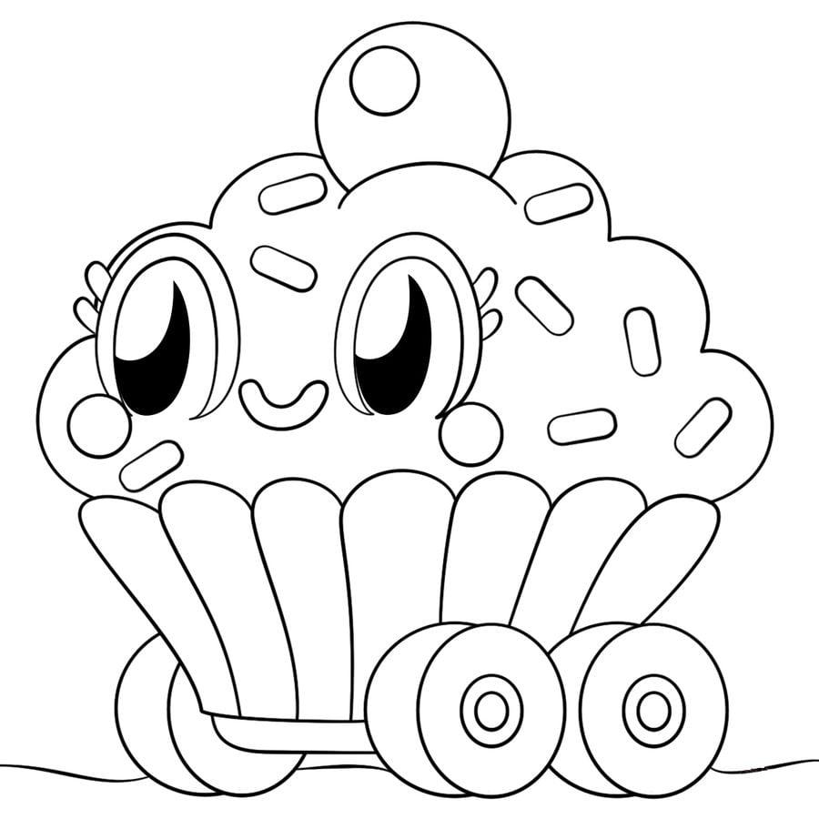 Kolorowanki Kolorowanki Moshi Monsters Do Druku Dla Dzieci I