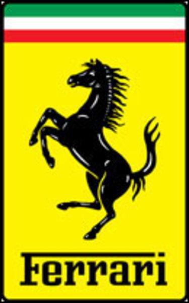 Disegni Da Colorare Disegni Da Colorare Ferrari Logo Stampabile Gratuito Per Bambini E Adulti