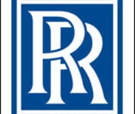 Rolls Royce – logotype