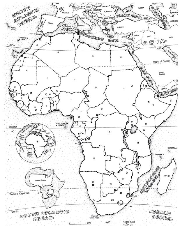 ausmalbilder für erwachsene afrika zum ausdrucken