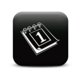 Simple Calender Icon