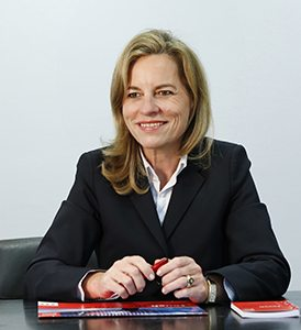 1/1 Interview with Sabine Geldermann – Director, drupa