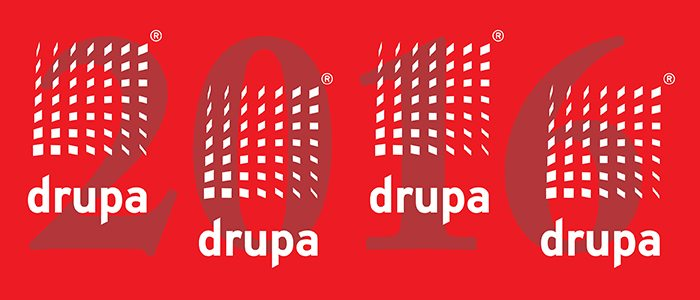 It's drupa! Were you there?