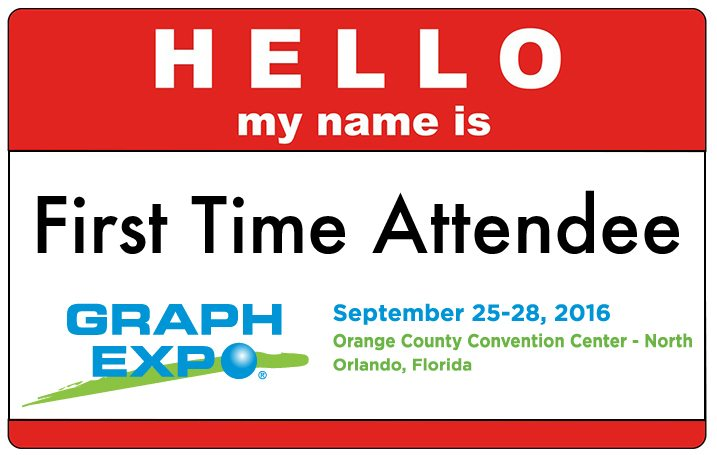 Look for ME at GRAPH EXPO!! I Want to Show You to the World!