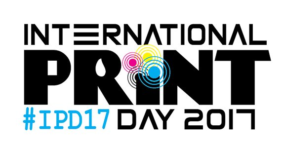 International Print Day Aims to Trend Worldwide October 18, 2017