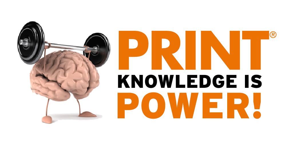 PRINT Knowledge print media centr