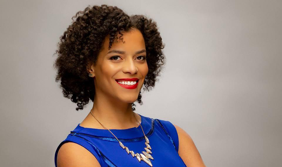 Millennials, Mills and More with Vanecia Carr, Director of Customer and Brand Marketing, Domtar Paper
