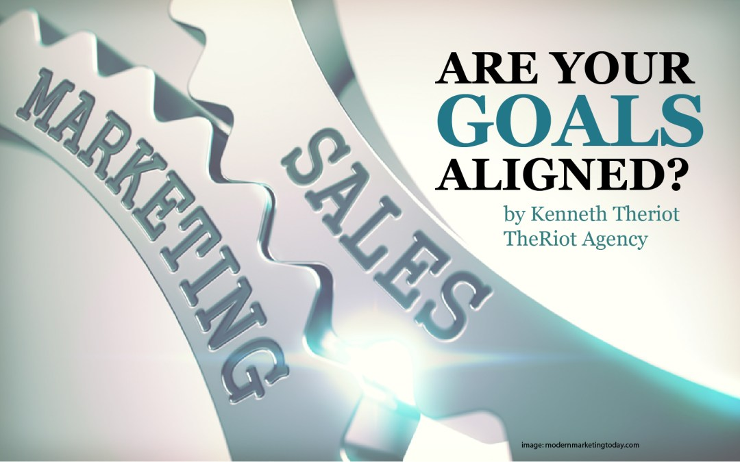 How Well Do You Know Your Sales and Marketing Goals?