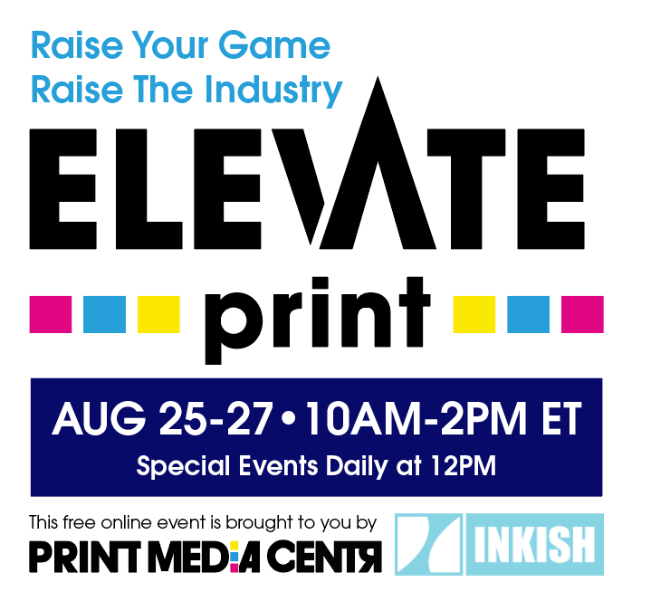 New Event to Elevate the Industry with Help From Print VIPs