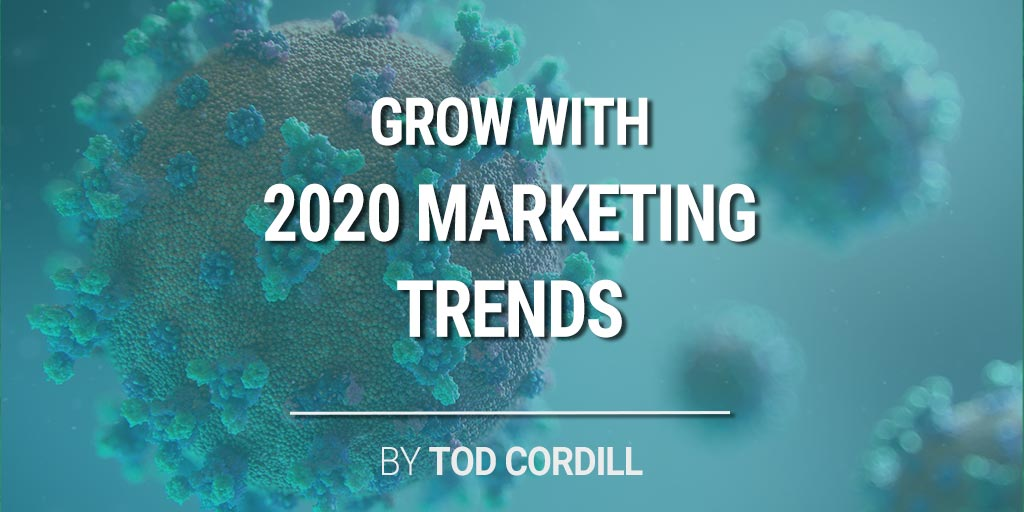grow with 2020 marketing trends