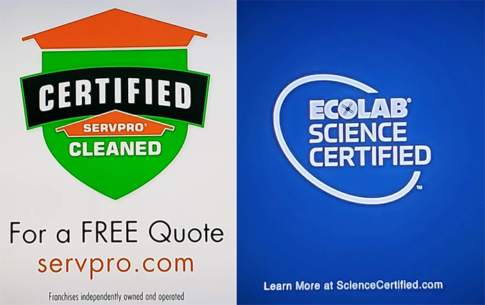 covid cleaning companies