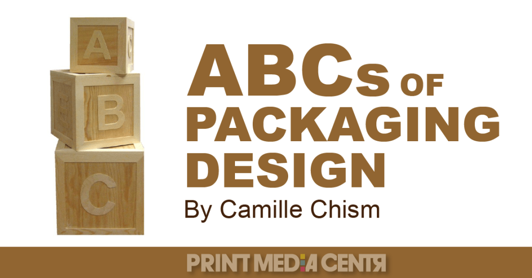 ABCs of Packaging Design for Printing Success