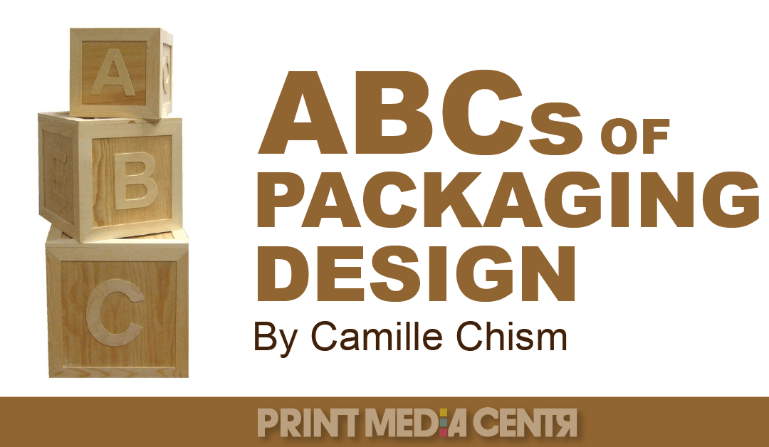 The ABCs of Packaging Design