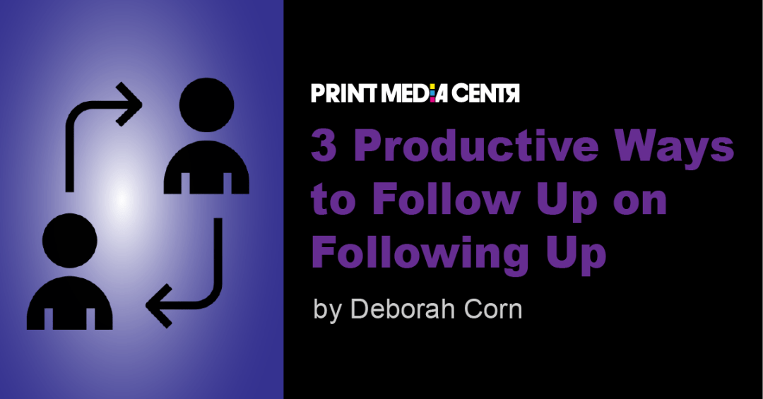 how to successfully follow up with customers and prospects