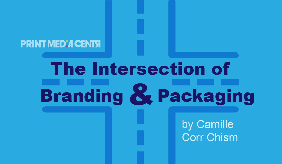 The Intersection of Branding and Packaging