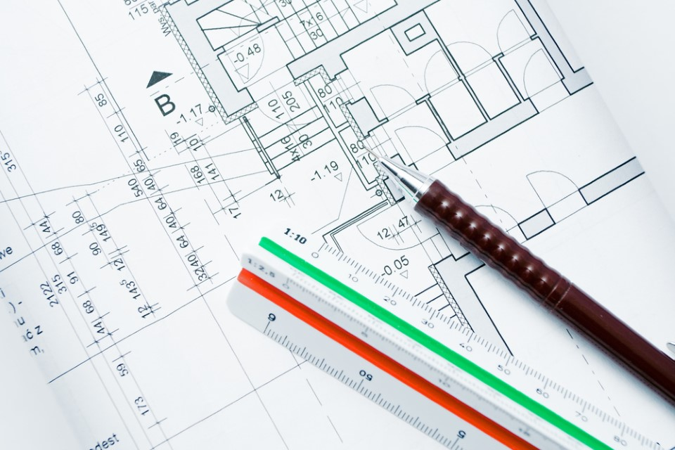 Print construction drawings in Lagos