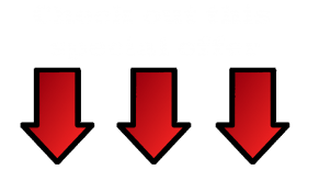 3-arrows-dow CHeck Out Special Offer-transparent white letters