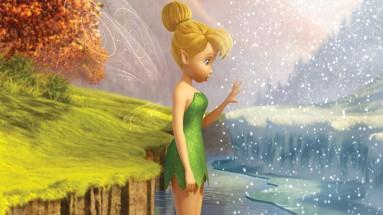 Картинки из мультика Феи для девочек: распечатать или ...