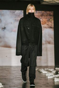 Berthold AW17. Source: The Up Coming