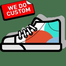 Custom Canvas Shoes
