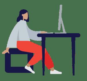 PrintPak Designer Illustration