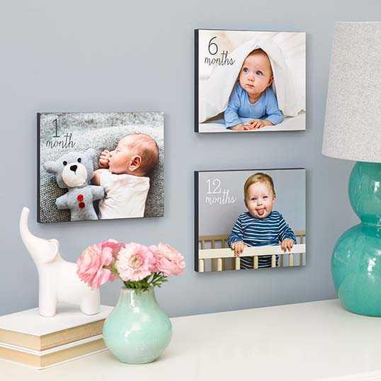 Photo Panels