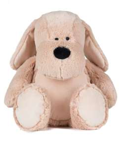 Personalised Dog Cuddly toy