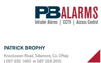 PB Alarms